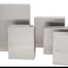 Série ETS Coffrets inox IP65