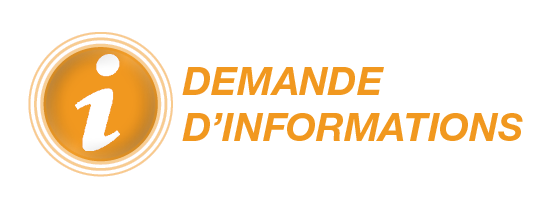 Demande d'informations TEMPA FRANCE