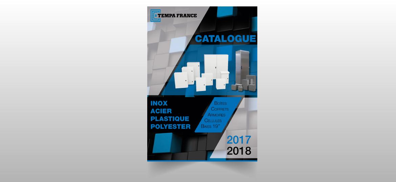 Nouveau catalogue général 2017-2018